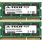 8GB KIT (2 x 4GB) For Asus K
