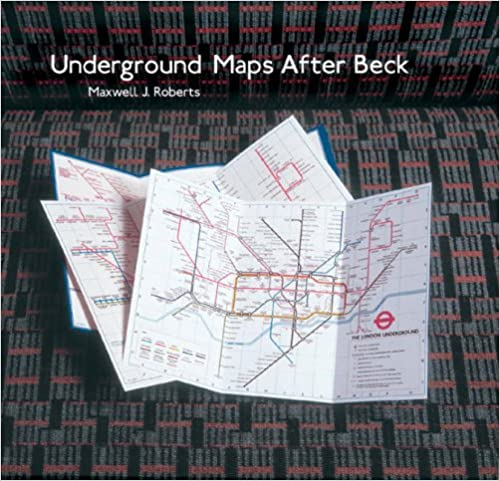 Underground Maps After Beck