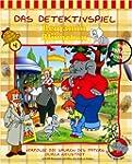 Benjamin Bl�mchen - Das Detektivspiel