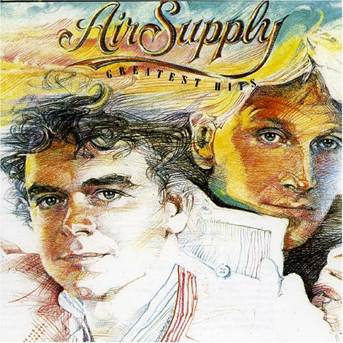 Air Supply - Sounds Of The Eighties: The Ea - Zortam Music