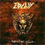 Edguy - Hellfire Club (Nuclear Blast – NB 1244-2)