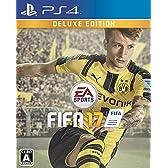FIFA 17 DELUXE EDITION 【限定版同梱物】20 ジャンボプレミアムゴールドパック (1 x20週間) 、TOTWレンタル選手 (1選手3試合x20週間) 、8試合レンタル選手、限定FUTキット、Jリーグオンデマンド 2週間無料クーポン