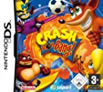 Crash Boom Bang - Nintendo DS