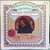 CAPTAIN BEEFHEART unconditionally guaranteed LP Used_VeryGoodSRM 1 709 Vinyl '74 1st Pres