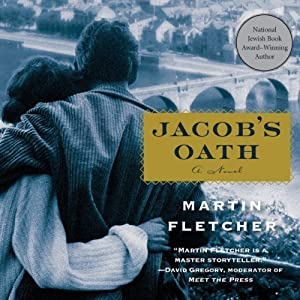 Jacob's Oath Audiobook