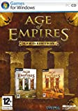 Microsoft Age of Empires III Gold Edition - complete package [Windows]