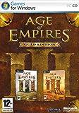 echange, troc Age of Empires III Edition Gold