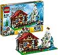 LEGO Creator 31025: Mountain Hut