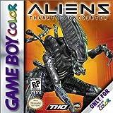 echange, troc Aliens