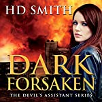 Dark Forsaken: The Devil's Assistant, Book 3 | HD Smith