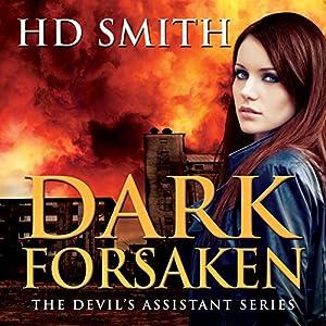 Dark Forsaken Audiobook