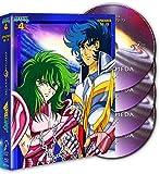 Saint Seiya Box 4 Blu-Ray [Blu-ray]