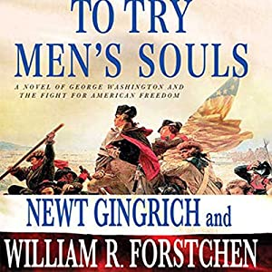 To Try Men's Souls Hörbuch
