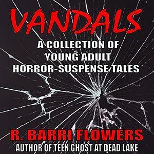 Vandals Audiobook