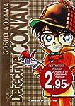 Detective Conan Nueva edici�n N�01 es...