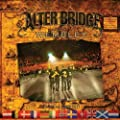 Alter Bridge - Live at Wembley/European Tour 2011  (+ CD) [Blu-ray]