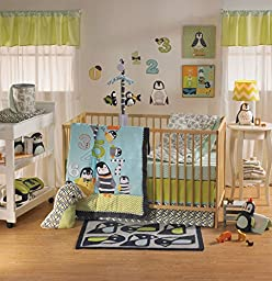 Lolli Living Crib Set Phinley, Multi
