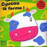 echange, troc Francesca Ferri, Catherine Hellier - Coucou la ferme !