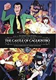 Lupin the 3rd: The Castle of Cagliostro Special Edition