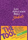 Life Application Bible for Students (New King James Version)