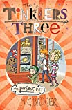 img - for The Perfect Pet (The Tinklers Three) book / textbook / text book