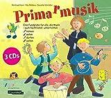 Image de PrimarMusik: Eine Fundgrube für alle, die fachfremd Musik unterrichten