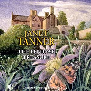 The Penrose Treasure | [Janet Tanner]