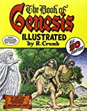 img - for The Book of Genesis Illustrated by R. Crumb book / textbook / text book