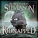 Kidnapped (       UNABRIDGED) by Robert Louis Stevenson Narrated by Frederick Davidson