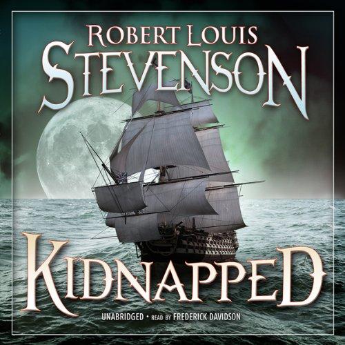 Kidnapped (novel)