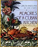 img - for Memories of a Cuban Kitchen book / textbook / text book