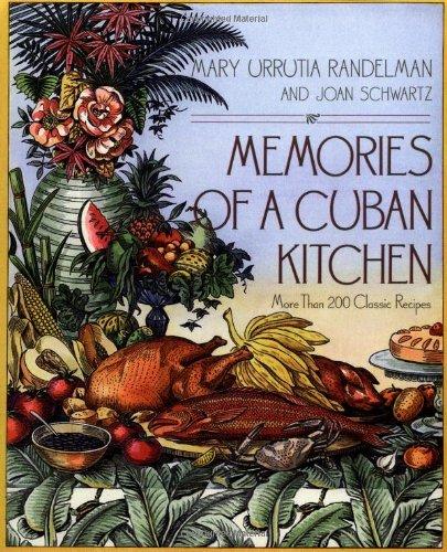 Memories of a Cuban Kitchen image