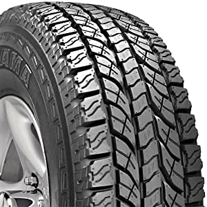 Yokohama Geolandar A/T-S On/Off-Road Tire - 245/65R17 107H