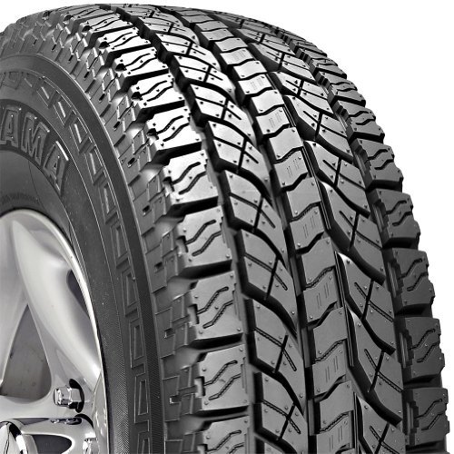Yokohama Geolandar A/T-S On/Off-Road Tire - 225/65R17 102H