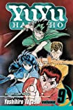 YuYu Hakusho, Volume 9 (Yuyu Hakusho (Graphic Novels)) (142150278X) by Togashi, Yoshihiro