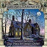 Gruselkabinett - Folge 93: Das Haus der sieben Giebel
