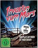 Invasion vom Mars Mediabook (+ 2 Bonus-DVDs) [Blu-ray]