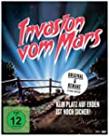 Invasion vom Mars (+ 2 Bonus-DVDs) [B...
