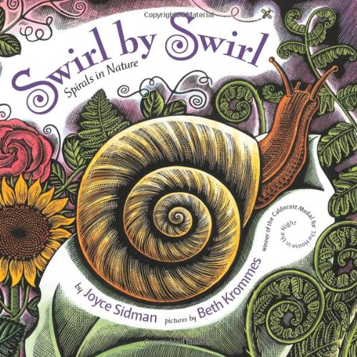 Swirl by Swirl: Spirals in Nature [Hardcover]