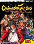 Onimusha(TM) Tactics Official Strateg...