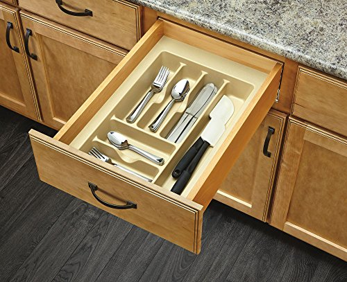 Rev-A-Shelf - CT-2A-52 - Cutlery Organizer