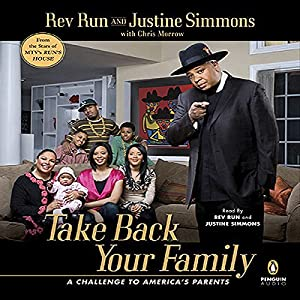 Take Back Your Family Audiobook