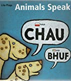 img - for Animals Speak book / textbook / text book