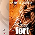 Bortført (Will Trent 2) Audiobook by Karin Slaughter Narrated by Torben Sekov