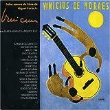 Vinicius de Moraes: Trilha Sonora Do Filme