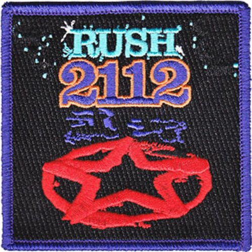 Application Rush 2112 Patch