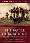 The Battle of Borodino: Napoleon Agai...
