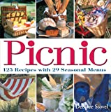 Picnic: 125 Recipes with 29 Seasonal Menus