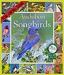 Audubon Songbirds & Other Backyard Bi...