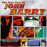 The Very Best Of John Barry Various